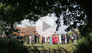 London wedding video showreels